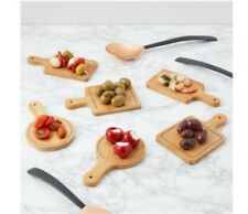 Mini Serving Trays - Ideal for serving tapas - style food