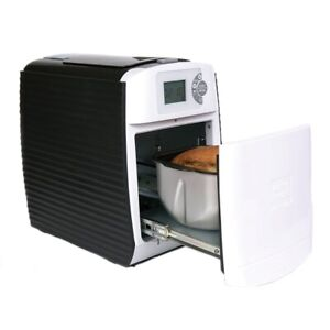 NEW SINGER 'Easy Bread', No Knead Bread Maker with Timer, 360g, FREE SHIPPING