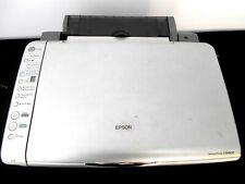 EPSON All in One B&W/Color STYLUS CX4800 Printer