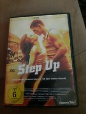 Film DVD Musik Film Step Up Constantin Film    FSK ab 6 Jahren