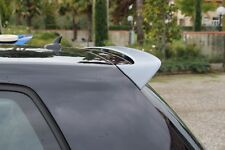 SPOILER ALETTONE POSTERIOR  VW GOLF 7 VII CON PRIMER  PER TDI TSI  F181P-TR181-5