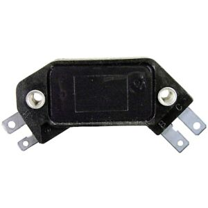 Ignition Control Module fits 1980-1984 Renault LeCar Fuego  ACDELCO PROFESSIONAL