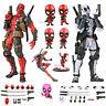 Superheld X-Men Deadpool Action Figur Figuren Spielzeug Geschenk Sammlung Toys