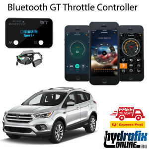 Ford Kuga 2012 - Onwards (2nd Gen) / Windbooster Bluetooth Throttle Controller