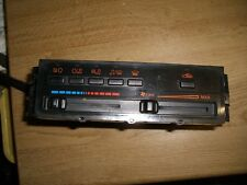 Bedienteil Lüftung Heizung Schalter Heating Manual Unit Mazda RX-7 B. 1987 133kw