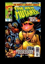The NEW MUTANTS US Marvel Comic vol.1 # 2/'97