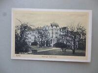 Ansichtskarte Celle Königliches Schloß 1915 (Nr.594)