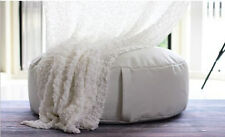 Newborn Baby Infant beanbag pillow sofa cover photography photo props D-37