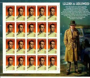 Scott 3152 Humphrey Bogart MNH Free shipping in USA!