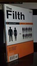 The Filth by Grant Morrison & Chris Weston full mini series #1-13 Vertigo 2002