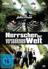 DVD-Jules Verne-Empereur du HELIKE monde (2012) -- NEUF --