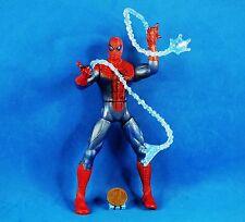 Tortenfigur Hasbro Marvel Spider-man Shooting Posable Figur MODELL A546