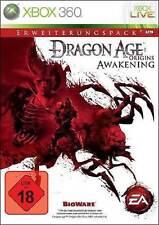 Microsoft XBOX 360 Spiel ***** Dragon Age Origins Awakening *************NEU*NEW