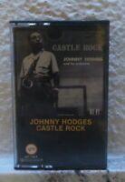 Johnny Hodges - Castle Rock Audio Cassette Tape RARE OOP Jazz Verve Records