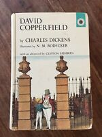 Macmillan Classics: David Copperfield by Charles Dickens 1962 Hardcover