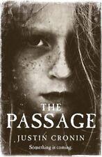 The Passage,Justin Cronin