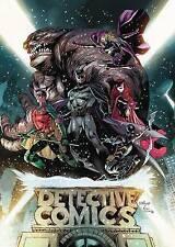 Detective Comics American Comics & Graphic Novels