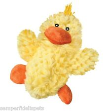 KONG Company Cko71009 Catnip Toy Duckie