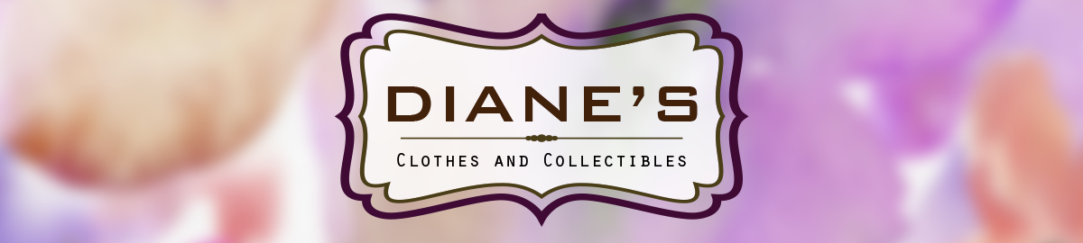 Diane's Clothes and Collectibles