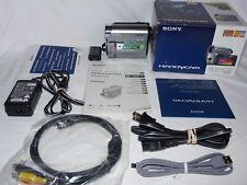 Sony DCR-HC62 MiniDv Mini Dv Stereo Camcorder VCR Player Camera Video Transfer
