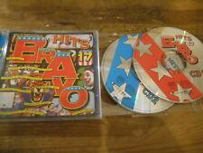 CD VA Bravo Hits 17 2CD (39 Song) EMI WARNER VIRGIN jc