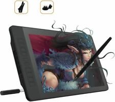 GAOMON PD1560 15.6 Inches 8192 Levels Pen Display with Arm Stand 1920 x 1080 HD