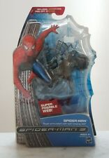 Hasbro Spiderman 3 Black Spider-man - Hard to find (MISB)
