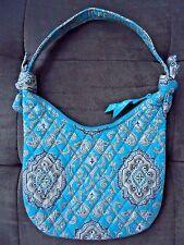 Vera Bradley TOTALLY TURQ Handbag