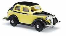 Busch 41206  Ford Eifel '35 gelb/ schwarz 1:87