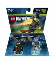 LEGO Dimensions: Fun Pack - Wizard of Oz Wicked Witch of the West (XBOX/PS3) NEW