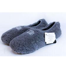 UGG Women's Gray 'Birche' Slipper 1007721