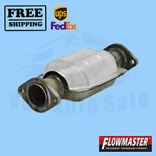 Catalytic Converter FlowMaster for 1991-1994 Toyota Tercel