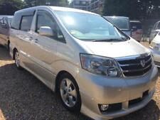 Toyota Air Conditioning MPV Cars