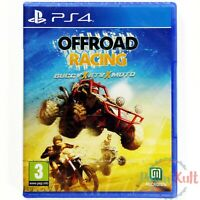 Jeu Offroad Racing Buggy X ATV X Moto [VF] PlayStation 4 / PS4 NEUF sous Blister