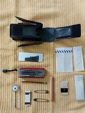 Victorinox swisschamp kit survival vintage * original *  #40567
