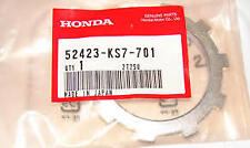 Genuine Honda Rear Shock adjuster nut