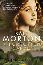 The Forgotten Garden by Kate Morton Large Paperback Save 25% Bulk Book Discount