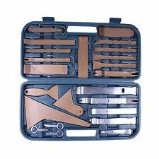 Universal 36 Pcs Car Audio Door Repair Install Tool  Remove Pry Refit Tool Kit