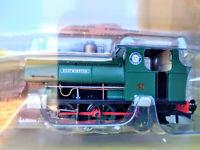 Hornby R3694 Peckett B2 Blue Circle Westminster OO gauge BNIB
