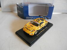 Ebbro 1/43 scale Yellow Hat YMS Tomica Nissan Fairlady2 Super GT 07// Diecast