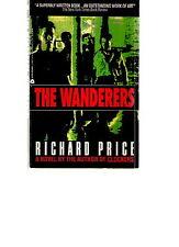 RICHARD PRICE : THE WANDERERS / AVON 1993 / V.GOOD.