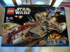 Lego Star Wars 7964 Republic Frigate *Neuwertig*