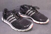 SB64 ADIDAS Adipure 360.2 W Sneaker Sportschuhe Gr. 39,5 schwarz Laufschuhe