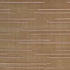 SAHCO Cut Loop Velvet Upholstery Fabric- Giorgio/Beige Gold (2614-05) 13.50 yds