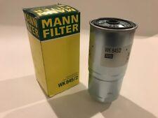 Fuel Filter WK845/2 MANN HUMMEL (Fuel Filter,Audi 100 2.5 TDI) NEW O.E Spec!