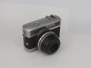 Werra 1 Camera