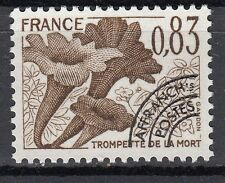 FRANCE TIMBRE   PREOBLITERE  N° 159  ** CHAMPIGNON TROMPETTE DE LA MORT