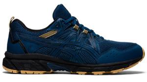 ASICS GEL-VENTURE 8 Men's Trekking Shoes Navy (4E) Hiking Shoes 112110309-401