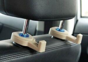 Automotive Interior Car Seat Back Hook Hanger Holder K2342