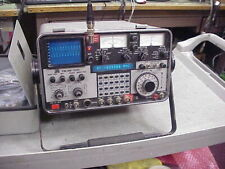 Ifr 1200 Communications Radio Service Monitor Amfm 350khz To 999mhz